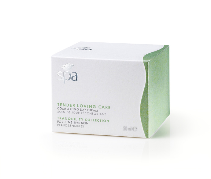 packaging design care